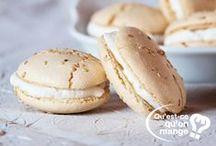 Nos recettes / De délicieux muffins, des purées, des grillades, des idées d'accompagnements...