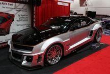 Dream Cars / Super Cars
