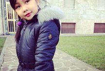 Fashion Kids / Kids and Style.
