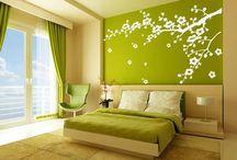 Bedroom Design & Ideas / Bedroom Decor