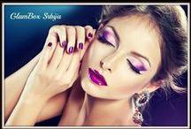 GlamBox MakeUp / Zablistajte u punom sjaju uz šminku najpoznatijih proizvođača