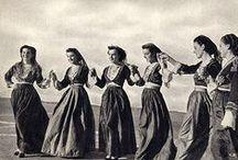 Greek culture!