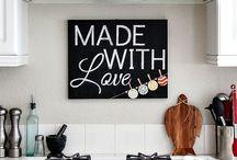 Kitchen Diy Ideas / Diy Kitchen