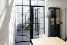 Residential Gallery / We know every project is unique, our diverse product range allows us to provide handmade products that suit your personal requirements. Clement windows and doors are regularly specified for use in Listed Buildings and Conservation Areas. Here are some fantastic examples of how we've helped transform some stunning period and modern properties.