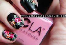 / Nails