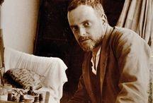 Paul Klee / 1879-1940 / by Eiko Araki