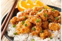 {Food} / Recipes