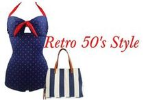 {Swims Suits, Beach Attire and Totes} / Things for Poolside or the Beach