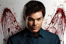 Dexter / But even the strongest of imaginations can't protect us once we know the truth / by Kim 👽