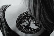 • BODMODS | Tattoos