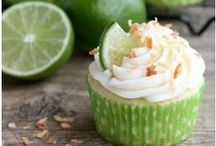{Food ~ Sweets & Treats} / Yummy Desserts