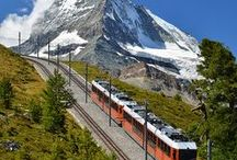 Switzerland Tourism / This board is all about Switzerland tourism information & Images.