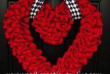 {Holiday - Valentines Day}