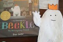 Dan Santat Children Books!!!