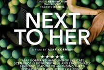 Next To Her - Out Now on DVD / Chelli has dedicated her life to helping her sister, Gabby, a 24-year-old girl with a severe mental disability. The pair live together in a dingy apartment, existing in an unhealthily symbiotic bubble where everything from toothbrushes to baths are shared.  Next To Her is a stark, moving and naturalistic portrayal of how family ties can both bind and unravel us.   Special Q+A screening on March 9th 2016 at Curzon Bloomsbury, London. http://www.curzoncinemas.com/bloomsbury/film-info/next-to-her