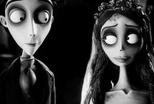 • MOVIES [Tim Burton] | Corpse Bride