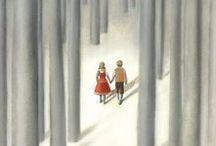 Hansel and Gretel!!!
