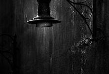 • DARK | Walking In The Dark