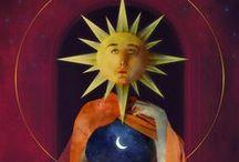 Sun Magick