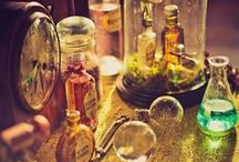 Brews, Potions, and Powders