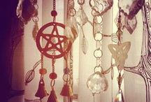 Amulets, Charms, and Talismans