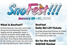 Ski Season 2012-13