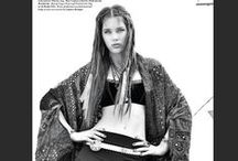 Bohemian Love / Inspiration for my new photoshoot coming up....it is going to be romantic, playful with lots of lace, layers, tons of jewelry and amazing hair flowers. Stay tuned for the final pictures... xoxox D.Webb NYC http://www.dwebbnyc.com/#/styling/portfolio