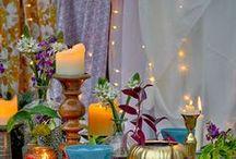 Home decor inspiration and ideas