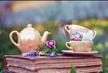 Tea Thyme <3