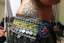 Despina's Favorite Tattoos