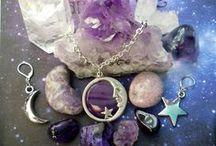 Crystal and stone healing