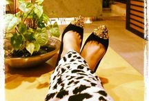 Shoes & Bags / Calzado de todo tipo. Sandalias Flats Stilettos Gladiators   Bolsos y clutches para toda ocasión