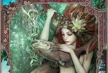 Sea Witchery