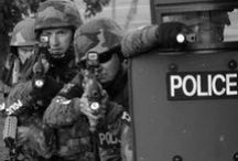 Drug War Casualties