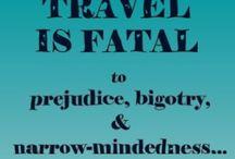 What a Wonderful World / Travel