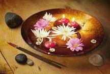 Flower essences and gem elixirs