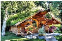 Tiny Homes and Campers
