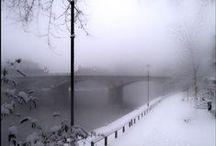 Winter!  Invierno!❄️ / by Yolanda Corchado
