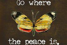 Shanti ( Peace) / Resolving Conflict