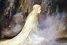 Celtic Art. Lore, and Magic