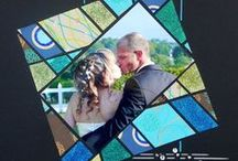 Wedding Pages Scrapbooking / Wedding Pages