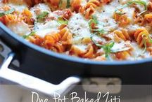 Recipes To Try / Breakfast, lunch, dinner, snacks, desserts, appetizers, etc. Let's share our favorite recipes. Leave a message on my latest pin for invites. / by Bobbi Singer