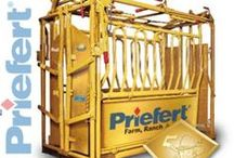 50 years of innovation and excellence / 2014 marks 50 years that Priefert has been producing the best Farm, Ranch, Rodeo and Outdoor equipment in the world! Congrats Priefert.