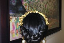 Hair / Peinados