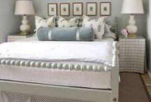 bedrooms/wardropes