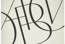 Monograms & Fonts... / by Krystine Baalman
