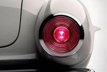 Car Lights - Φώτα - Φανάρια