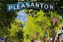 Pleasanton, CA / by Ju Dee,Dennis&Natasha REALTORS®