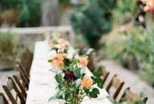 Wedding - The Table