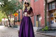 fashion and style /automn - winter